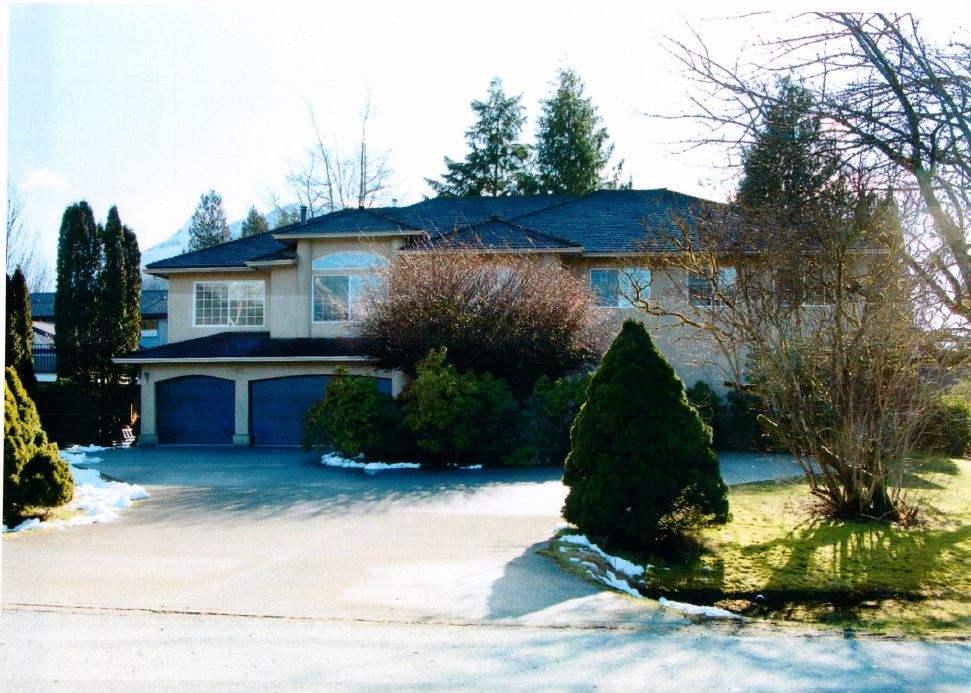 40257 KALODON ROAD, Squamish
