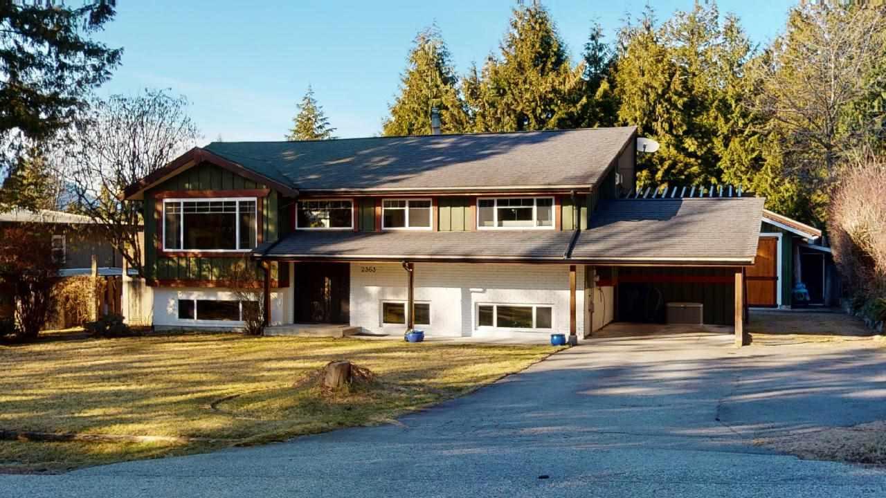 2363 THE BOULEVARD, Squamish