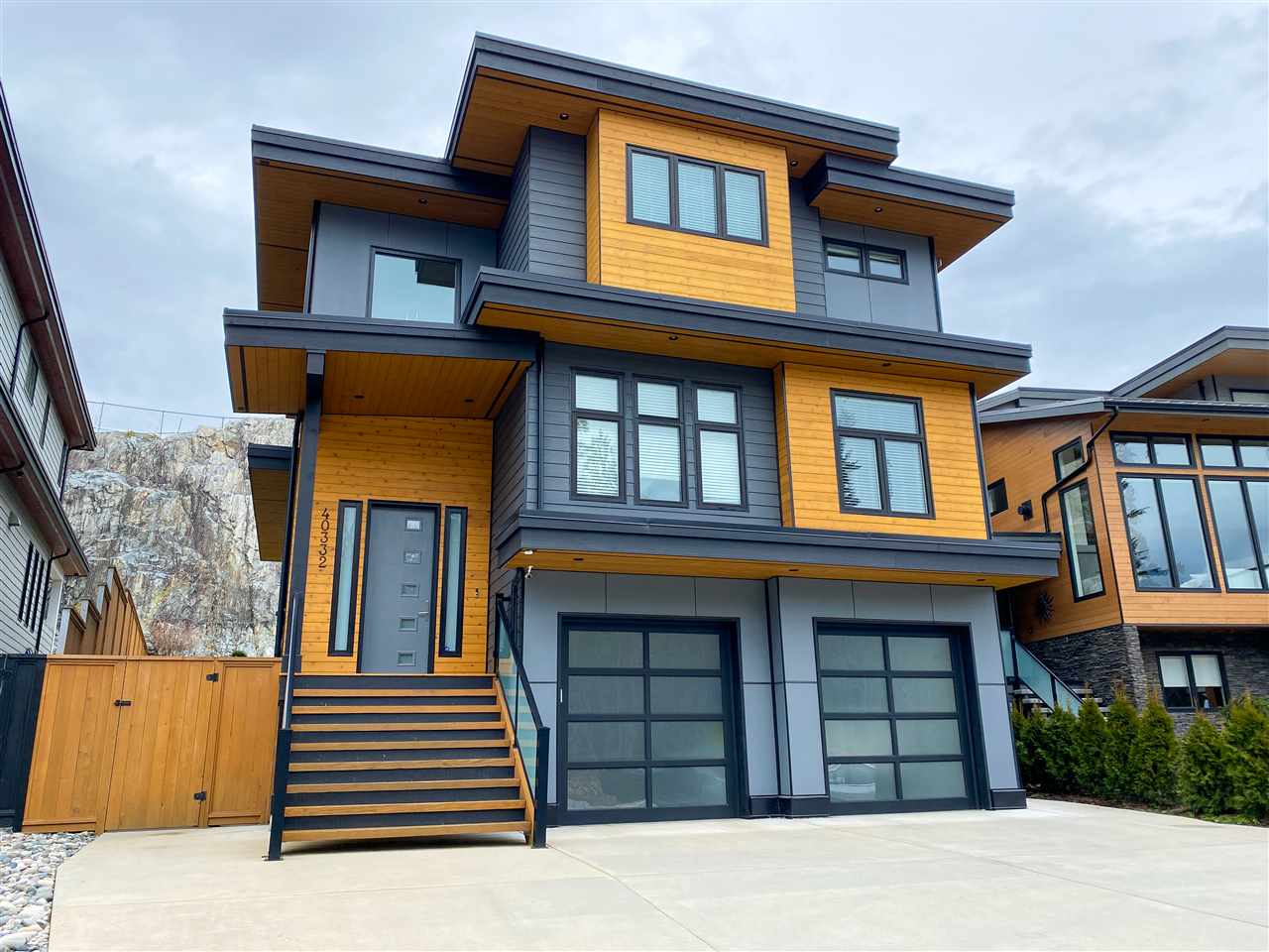 40332 ARISTOTLE DRIVE, Squamish