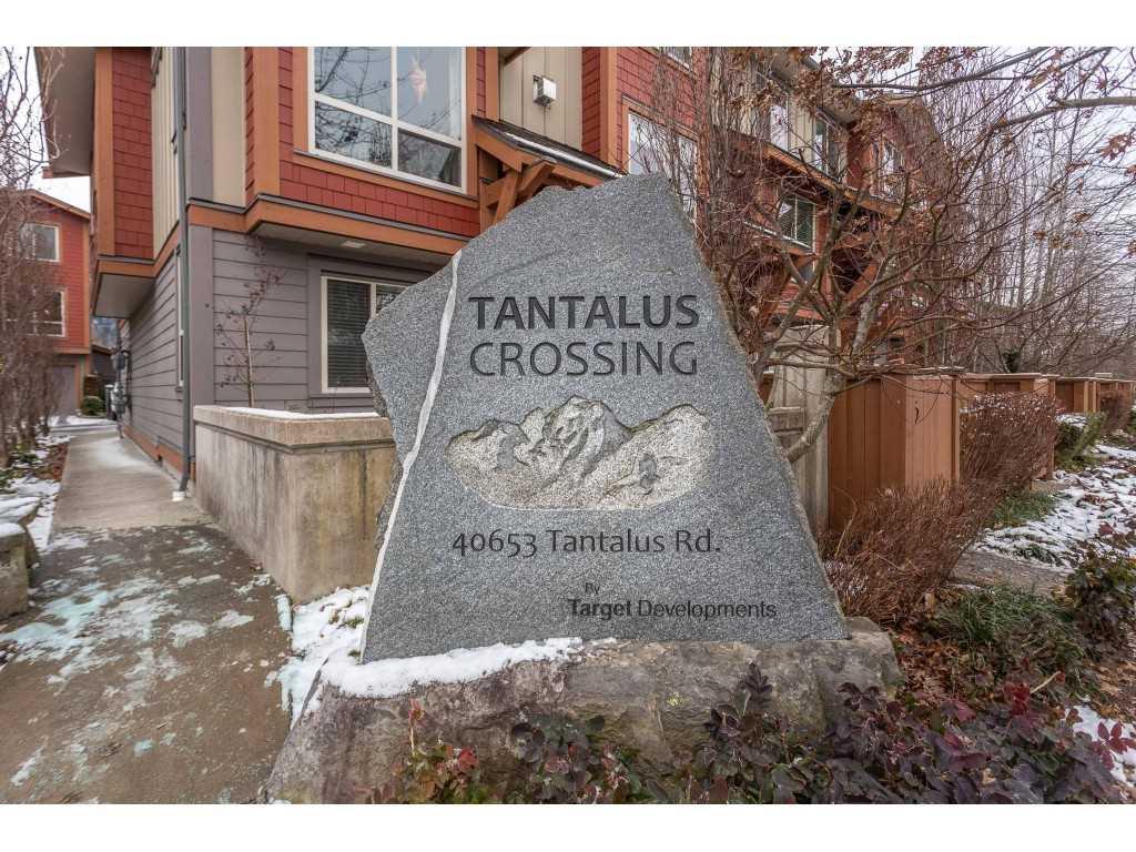 4 40653 TANTALUS ROAD, Squamish