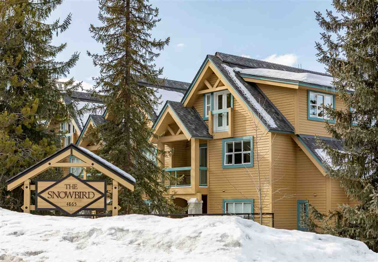 102 4865 PAINTED CLIFF ROAD, Whistler