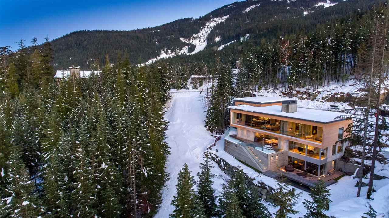 2980 TRAIL'S END LANE, Whistler