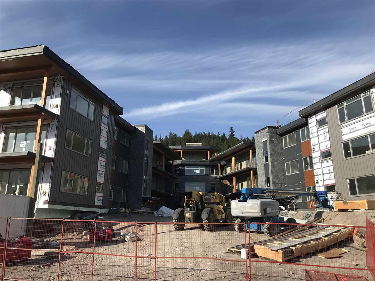 302 41328 SKYRIDGE PLACE, Squamish