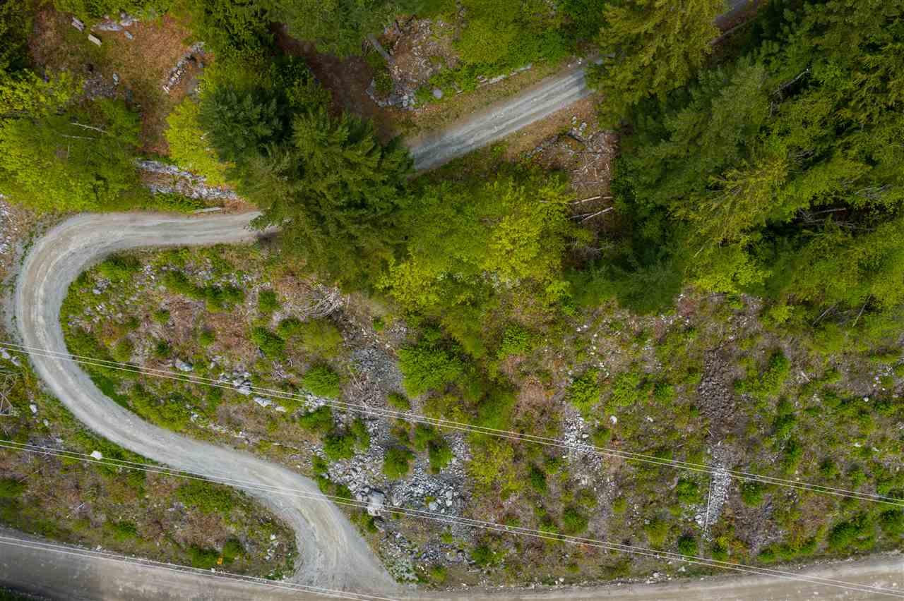Lot 172 6500 IN-SHUCK-CH FOREST ROAD, Pemberton