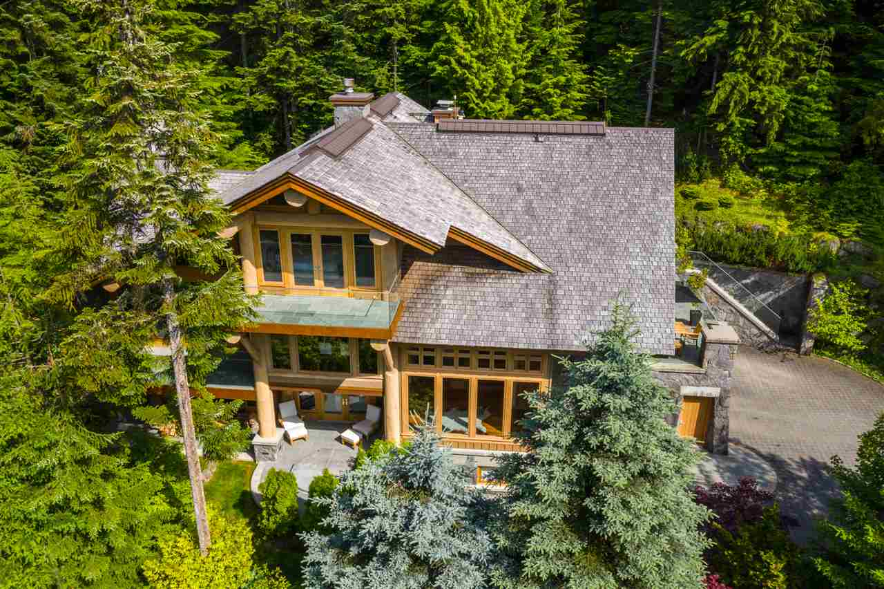 4673 BLACKCOMB WAY, Whistler