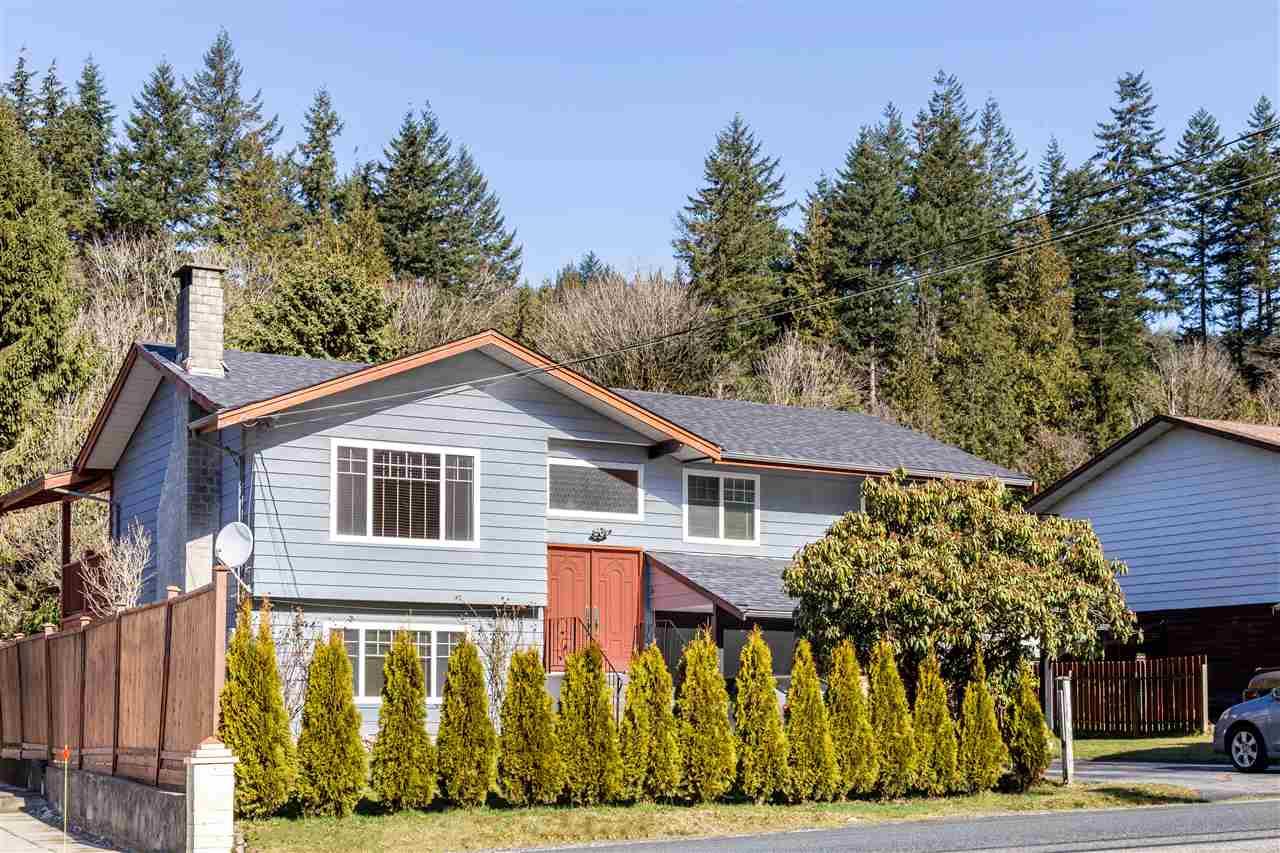 38311 S WESTWAY AVENUE PO BOX 5003 AVENUE, Squamish