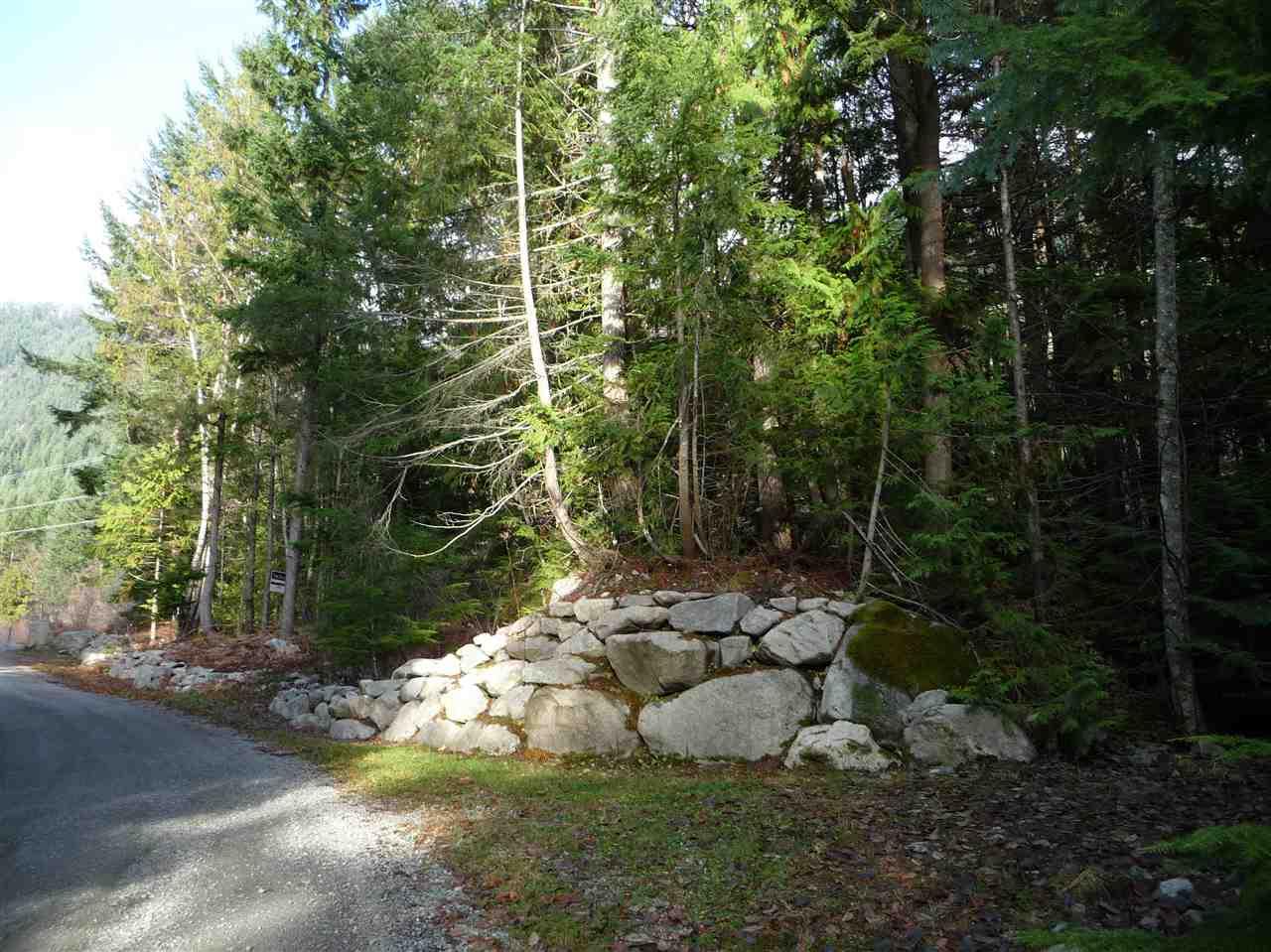 45 IN-SHUCK-CH FOREST ROAD, Pemberton
