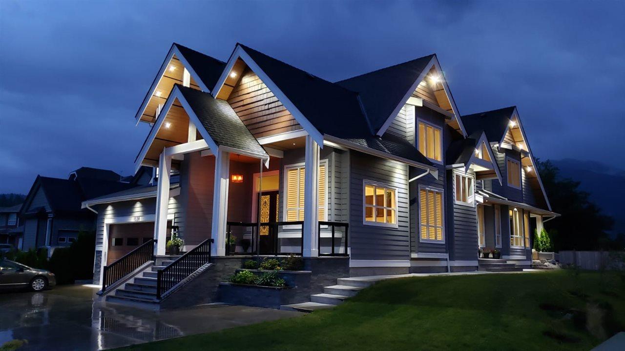 1020 STARVIEW, Squamish
