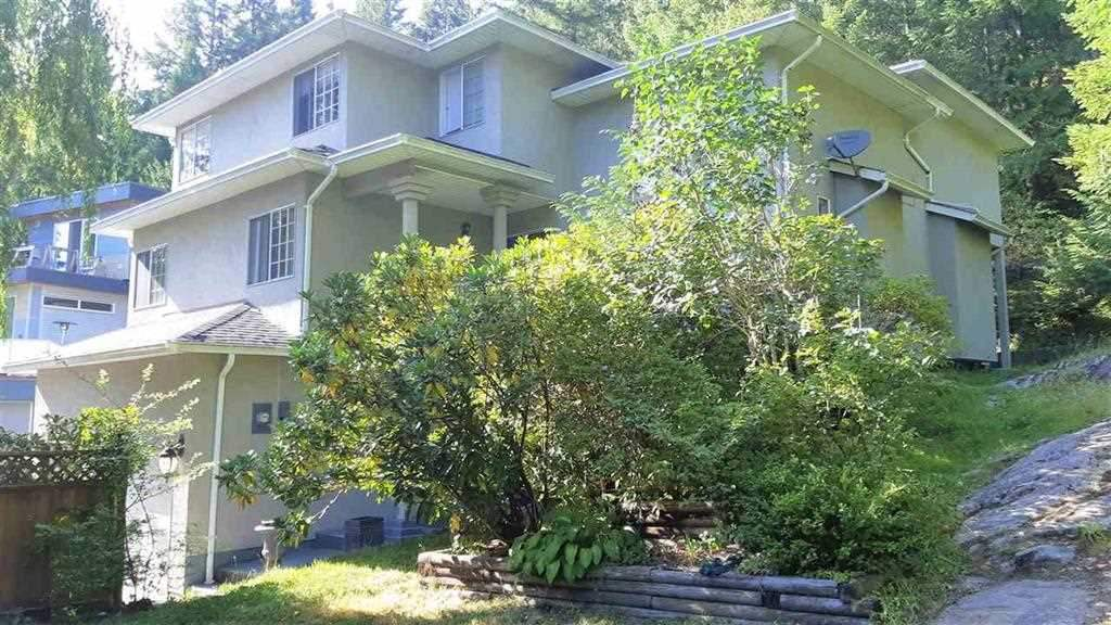 40515 N HIGHLANDS WAY, Squamish