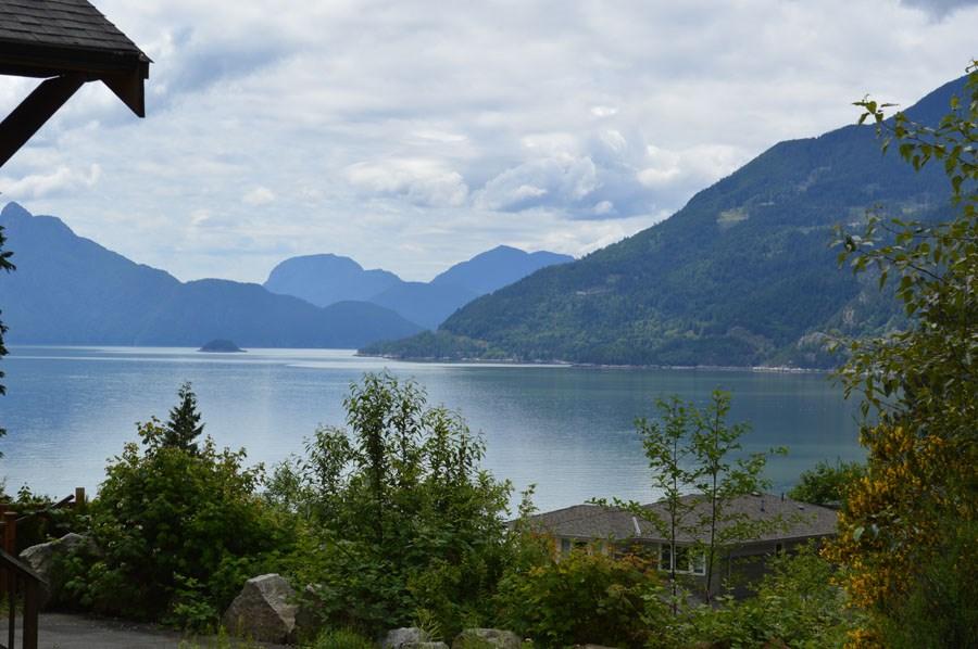 770 UPPER CRESCENT, Squamish