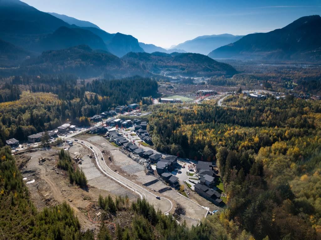 SL27 LEGACY RIDGE, Squamish