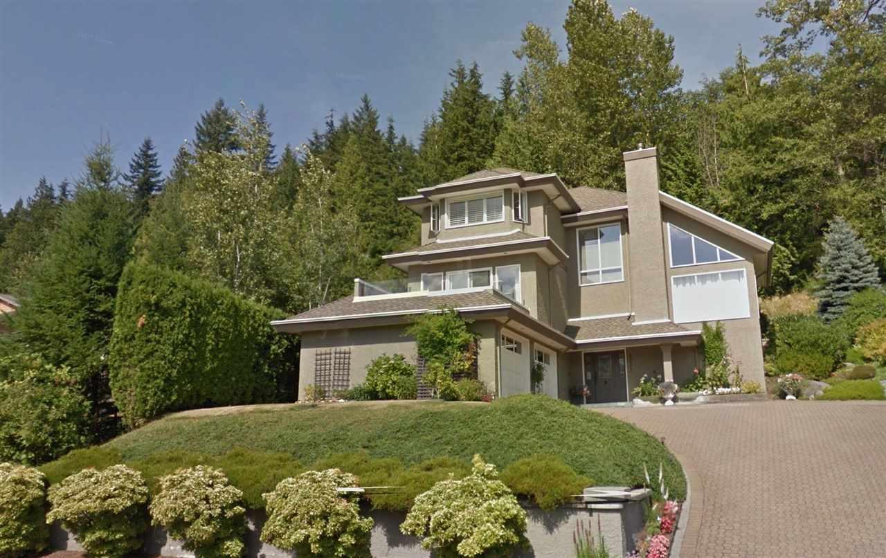 1022 GLACIER VIEW DRIVE, Squamish