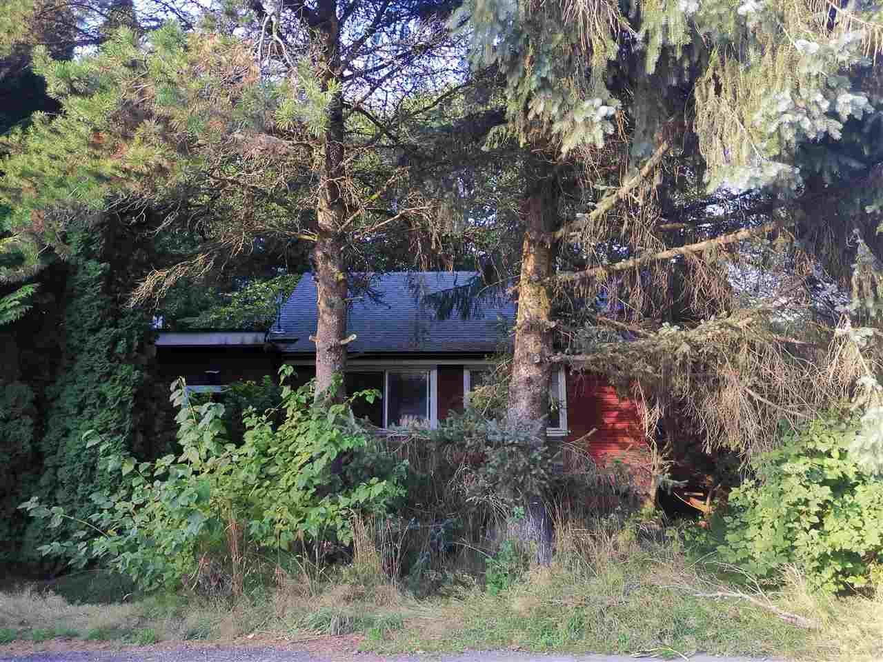 1285 VANCOUVER STREET, Squamish