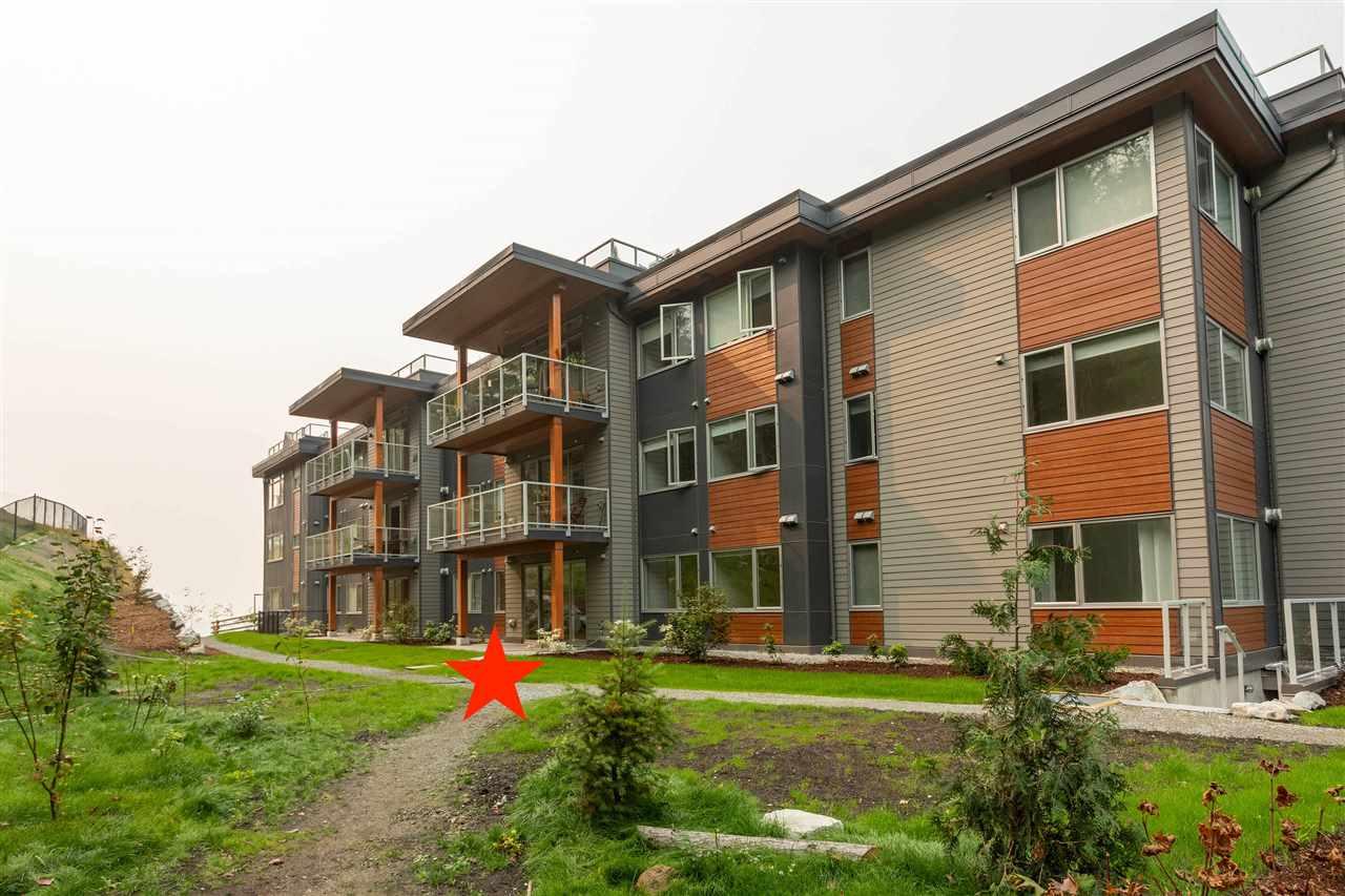 111 41328 SKYRIDGE PLACE, Squamish