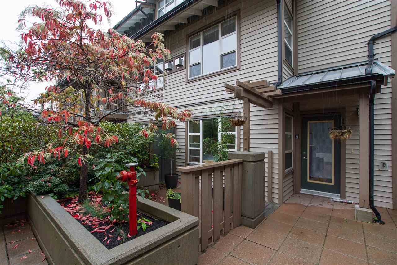 104 1174 WINGTIP PLACE, Squamish