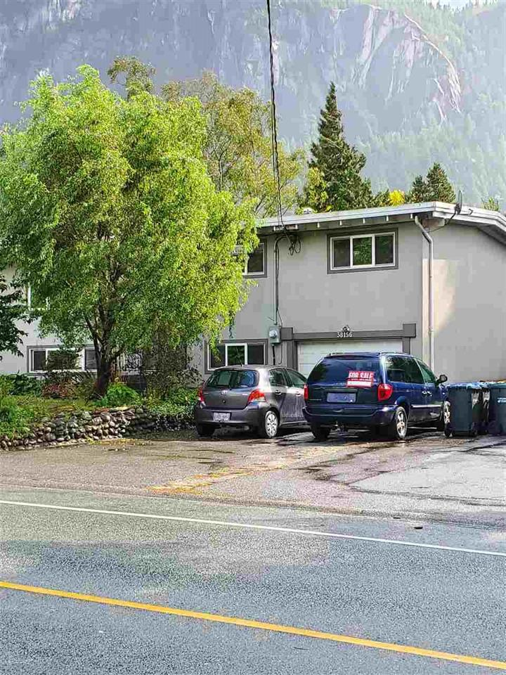38156 WESTWAY AVENUE, Squamish