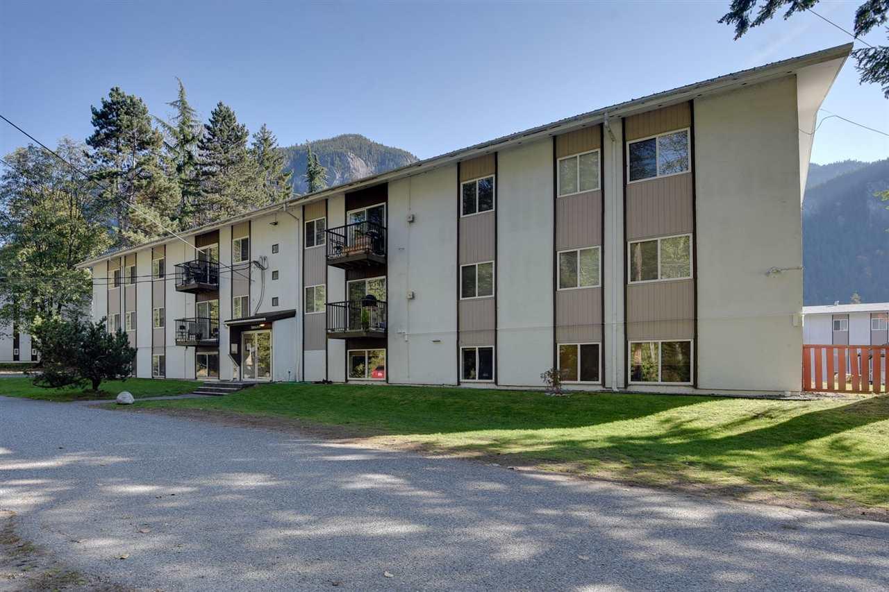 66 38183 WESTWAY AVENUE, Squamish