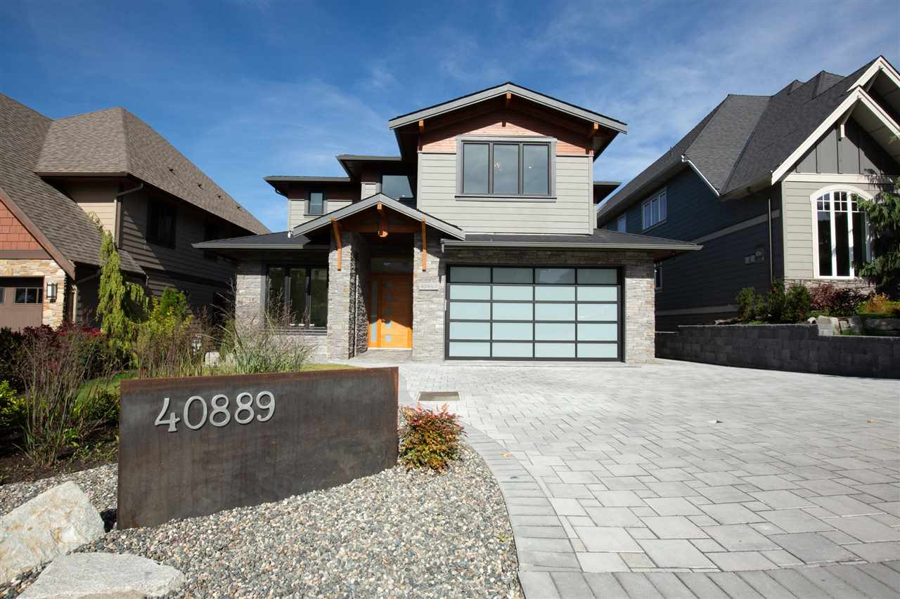 40889 THE CRESCENT, Squamish