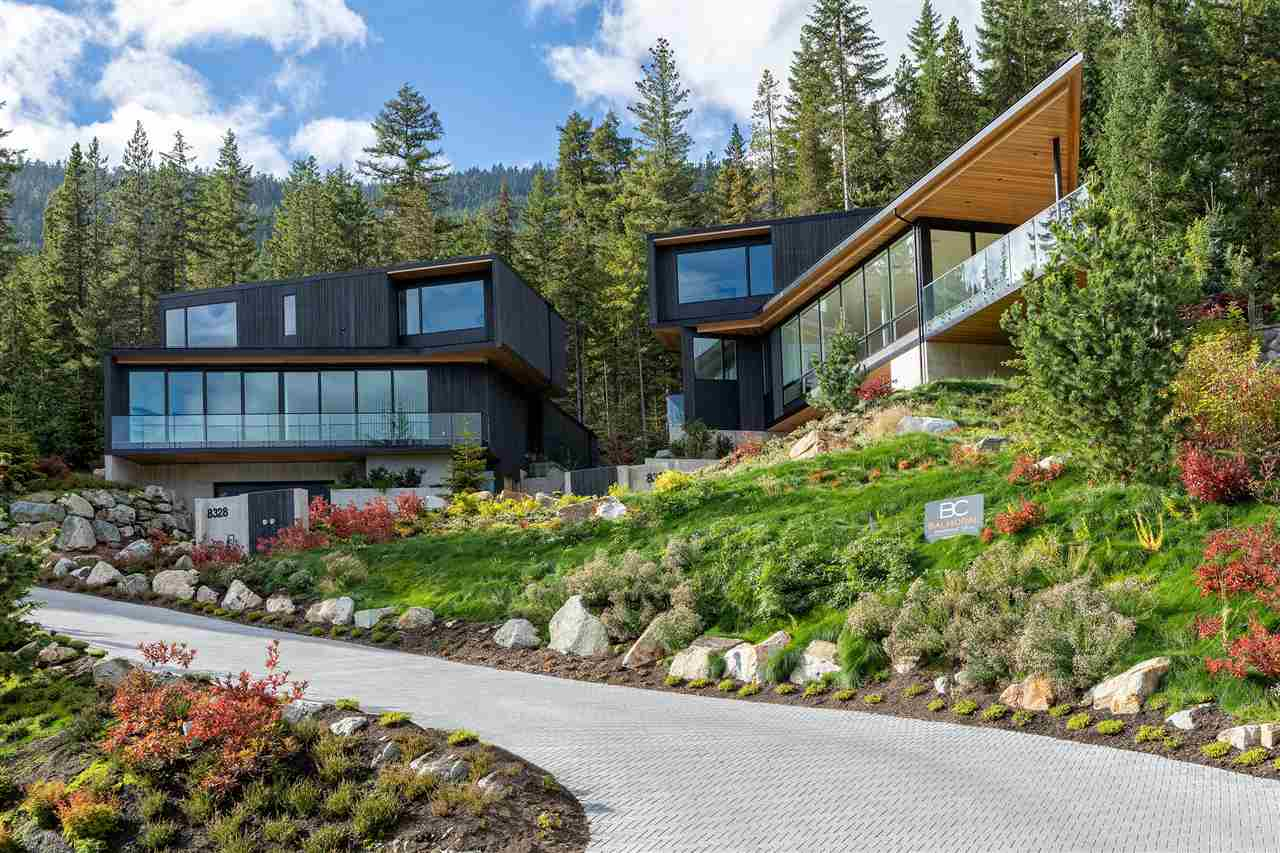 8328-8332 MOUNTAINVIEW DRIVE, Whistler