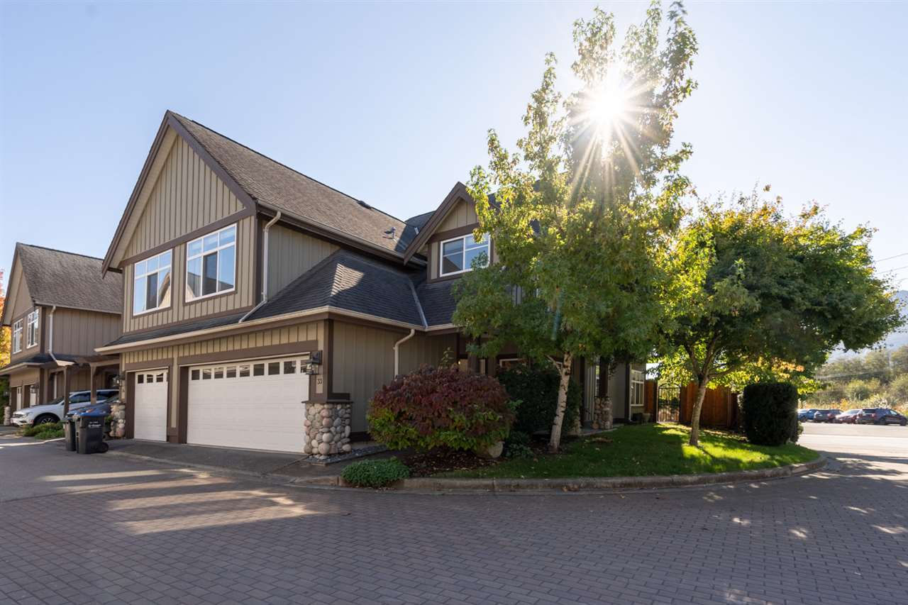 33 40750 TANTALUS ROAD, Squamish