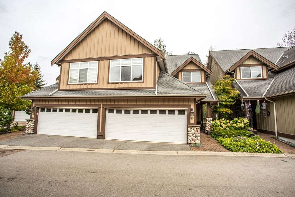 27 40750 TANTALUS ROAD, Squamish