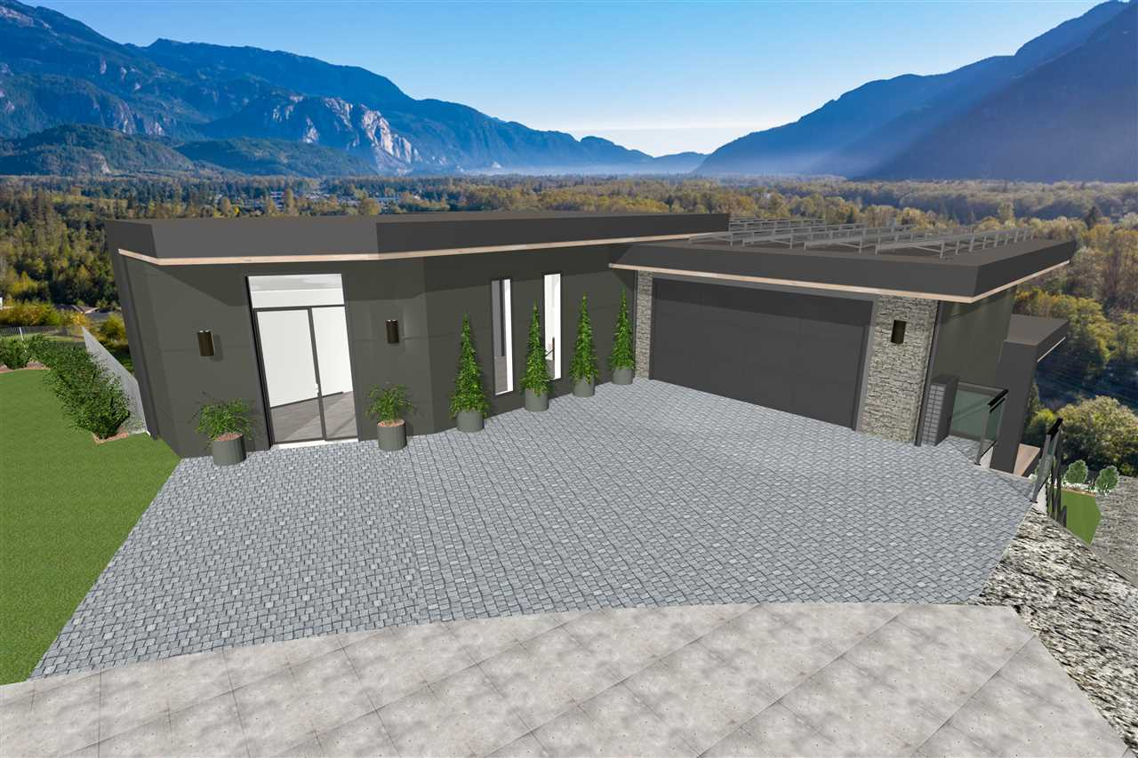 41337 HORIZON DRIVE, Squamish