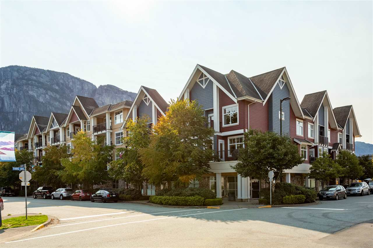 1304 MAIN STREET, Squamish
