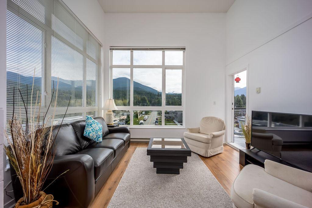 416 40437 TANTALUS ROAD, Squamish