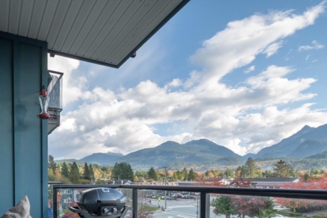 302 40437 TANTALUS ROAD, Squamish