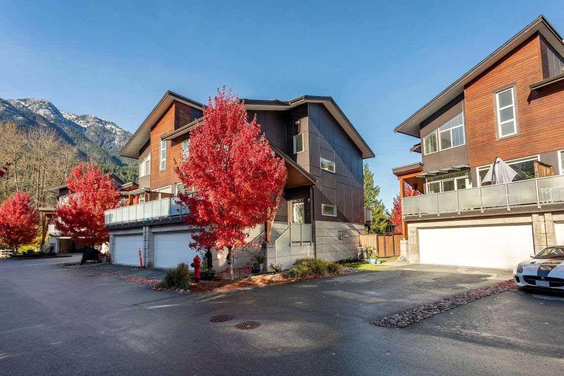13 41488 BRENNAN ROAD, Squamish