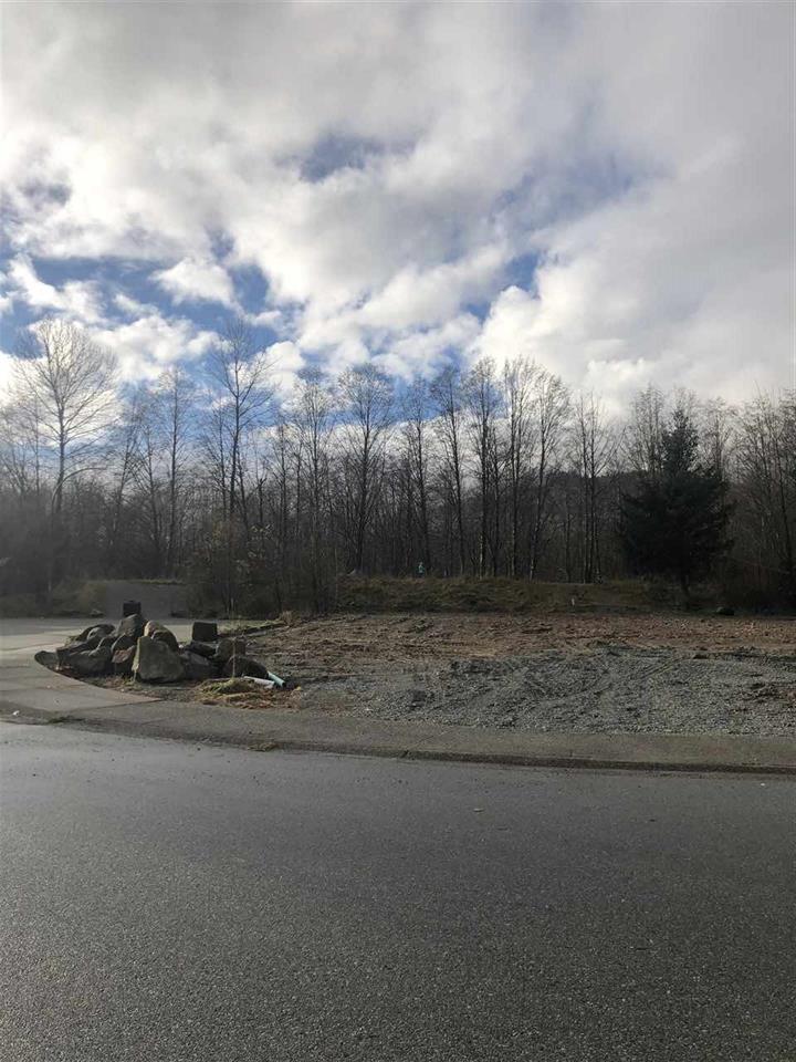 LOT B 1585 EAGLE RUN DRIVE, Squamish