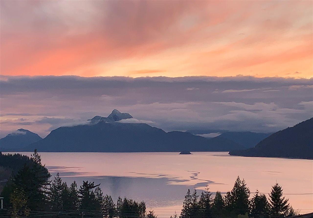 LOT 1 BRITANNIA BEACH, Squamish