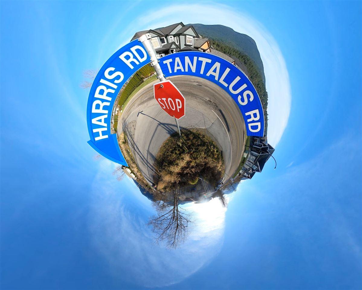 Lot 6 HARRIS ROAD, Squamish