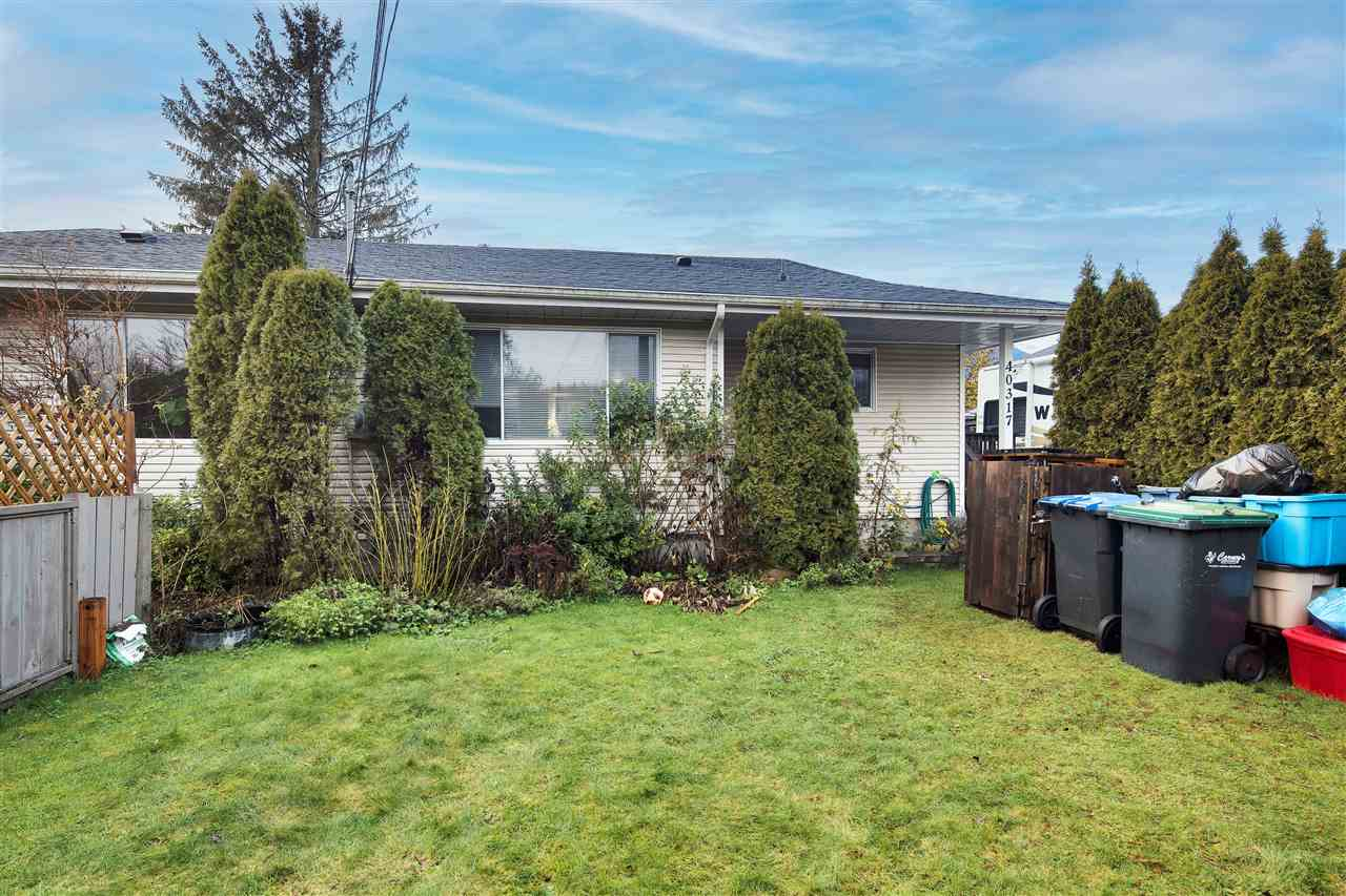 40317 DIAMOND HEAD ROAD, Squamish