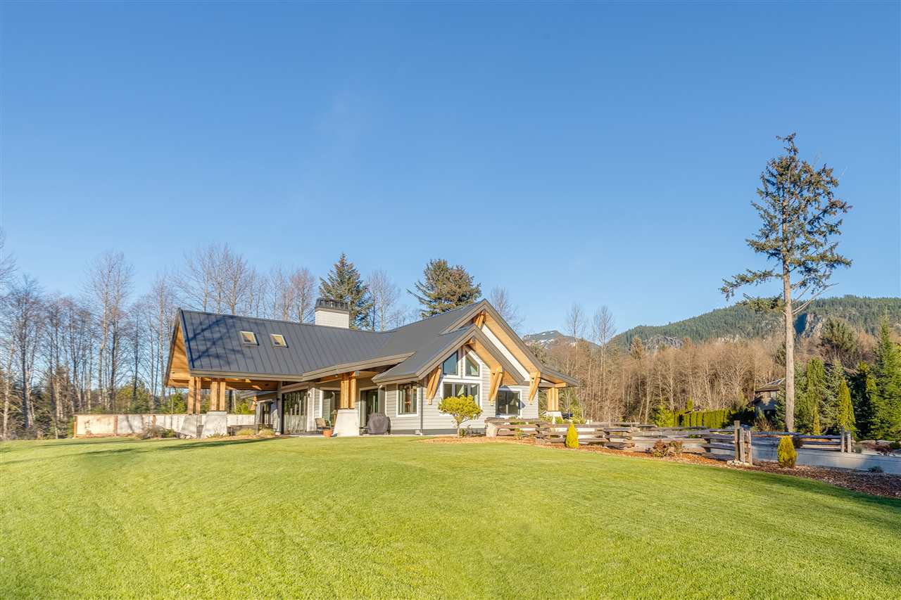 41605 GRANT ROAD, Squamish