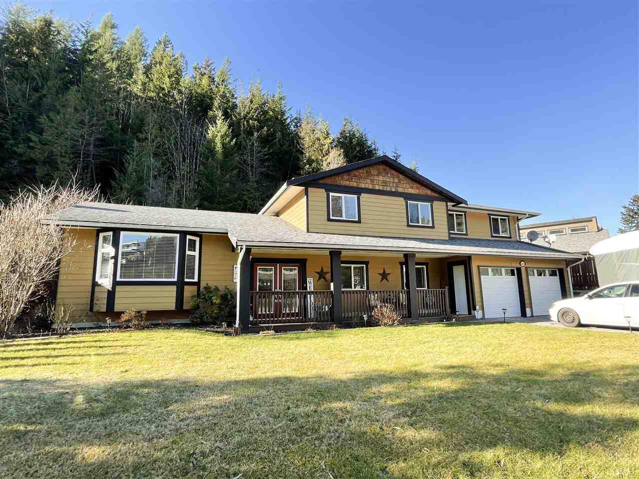 40613 N HIGHLANDS WAY, Squamish