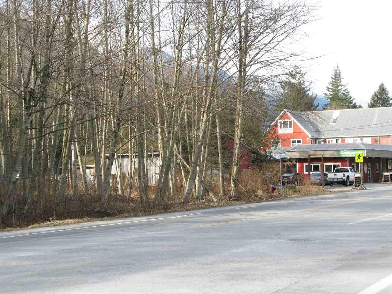 41655 GOVERNMENT ROAD, Squamish