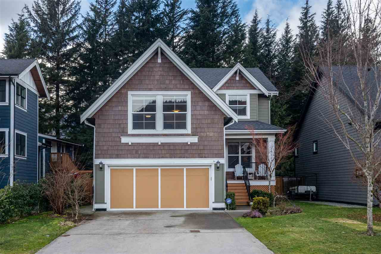 39013 KINGFISHER ROAD, Squamish