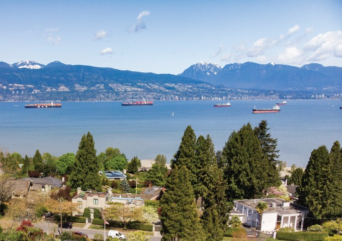 4714 DRUMMOND DRIVE, Vancouver West