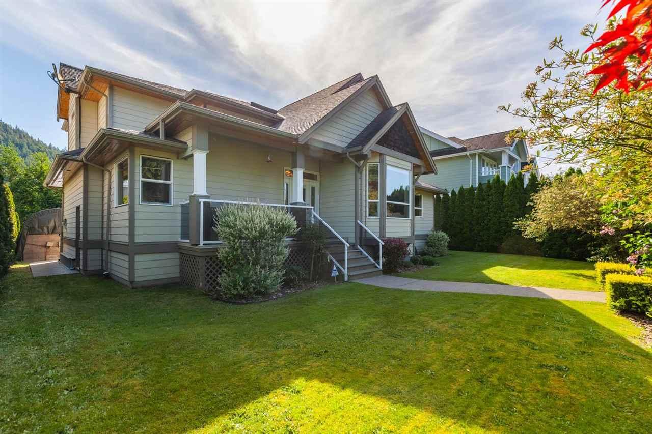 41434 GOVERNMENT ROAD, Squamish