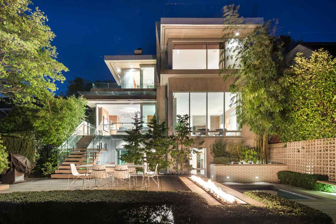 2465 POINT GREY ROAD, Vancouver West