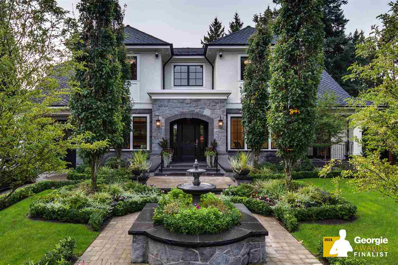 1438 W 32ND AVENUE, Vancouver West