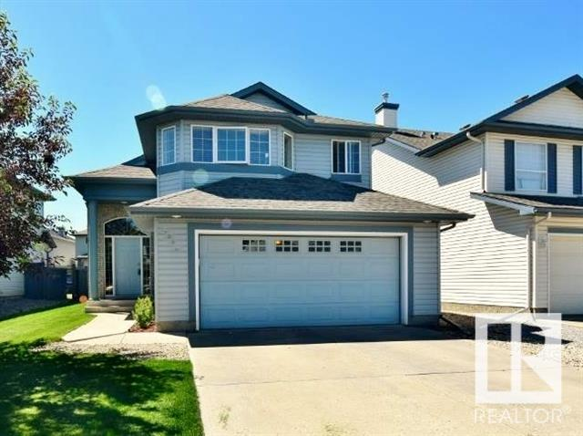 Property Photo: 1069 Barnes WAY SW in Edmonton