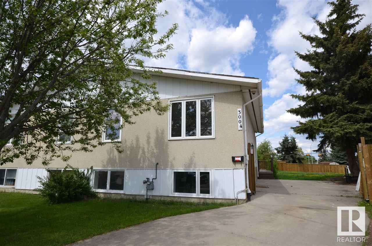 Property Photo: 3004 132 AVE in Edmonton