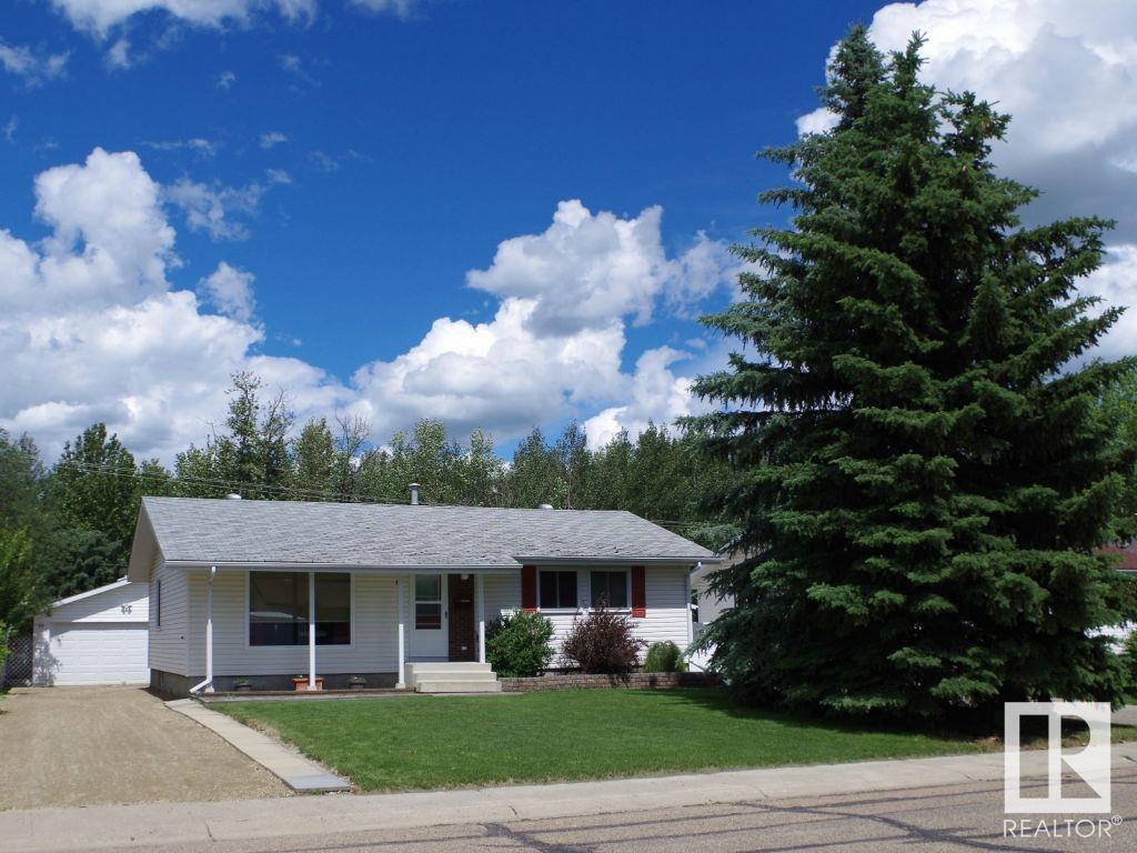 61 Umbach Road, Stony Plain, AB, T7Z 1G1 Photo 1