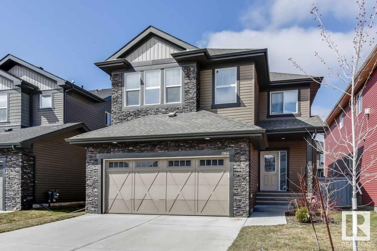 3166 WHITELAW Drive, Edmonton, AB, T6W 0P9 Photo 1