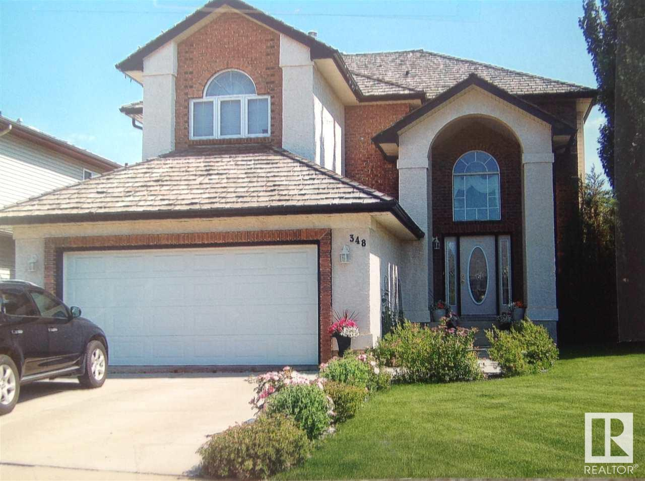 348 HERITAGE Drive, Sherwood Park, AB, T8A 6A3 Photo 1
