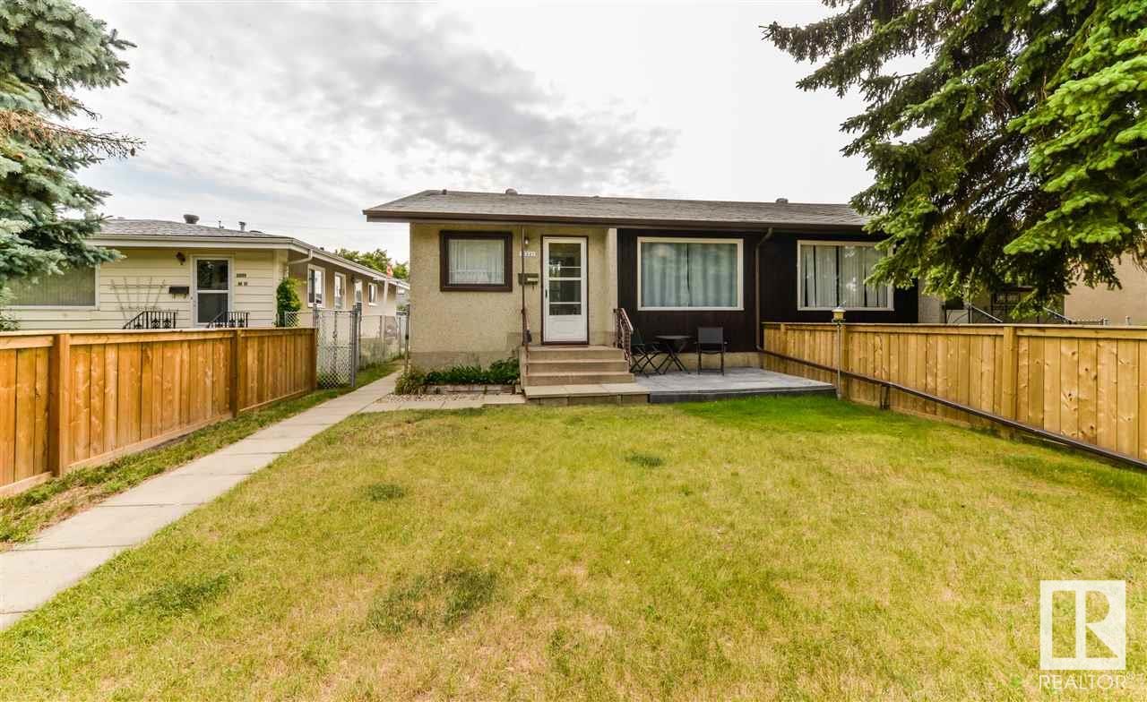 Property Photo: 13221 60 ST in Edmonton