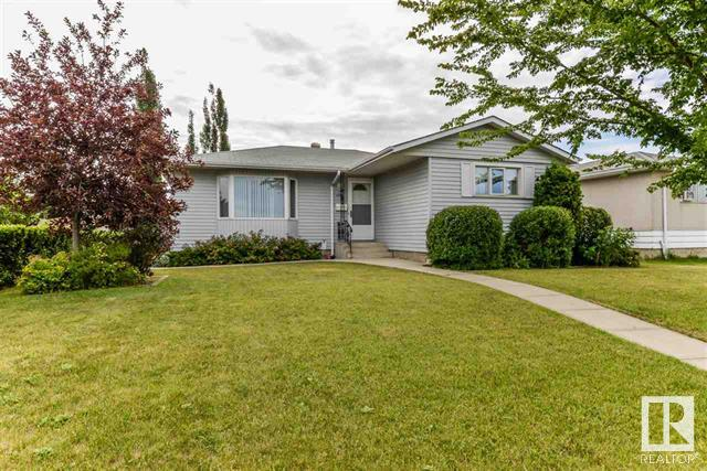 Property Photo: 10507 134A AVE in Edmonton