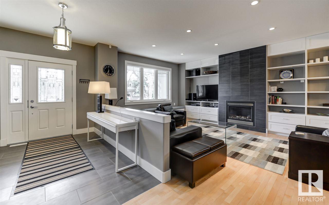 Property Photo: McKernan Edmonton